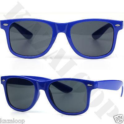 New Wayfarer Mens Womens Classic & Mirror Sunglasses Vintage Retro Aviator UV400