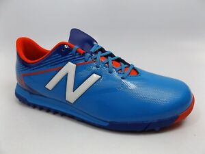 208f51e4af0a1 New Balance BIG Kids' Furon 3.0 Dispatch Turf Soccer Shoe SZ 6.0 M ...