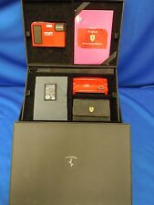 Olympus Ferrari DIGITAL MODEL 2004 3.2 MP Digital Camera - Ferrari Red