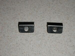 Image Is Loading Oster Sunbeam Bread Machine Pan Support Clips 5838