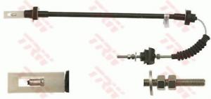 Kupplungsbetätigung TRW GCC1781 Seilzug