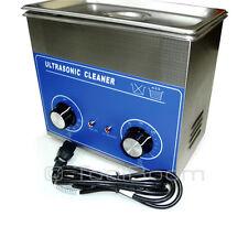 Jeken PS-20 Ultrasonic Cleaner (3.2l, 110V)
