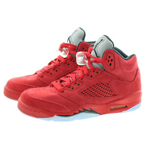 best website 9d86c 3224f Image is loading Nike-440888-602-Kids-Youth-Boys-Air-Jordan-