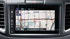 Crystal Clear Screen Protector for 2016 Honda CRV Navigation