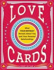 Love Cards by Robert Lee Camp (Paperback, 2014)