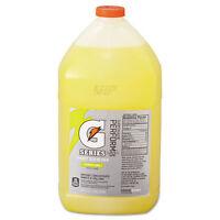 Gatorade Liquid Concentrate Lemon-lime One Gallon Jug 4/carton 03984 on sale