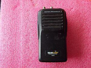 Vertex-Bearcom-BC95-8-Channel-5W-UHF-Radio-Transceiver-400-470-MHz-2