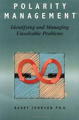 Polarity Management : Identifying and Managing Unsolvable Problems