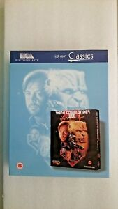 Wing-Commander-3-Heart-of-the-Tiger-PC-DOS-1994-Big-Box-Edition