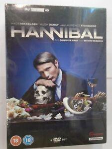 Hannibal-Season-Series-1-2-DVD-VG-N8