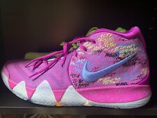 separation shoes 956b0 fc4d6 Nike Kyrie 4 Multi Color Confetti Aa2897 900 Youth 6 for ...