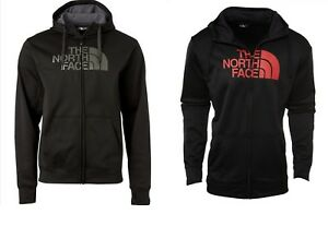 74700cb93 Details about The North Face Men's Surgent Half Dome Full Zip Hoodie  Sweatshirt