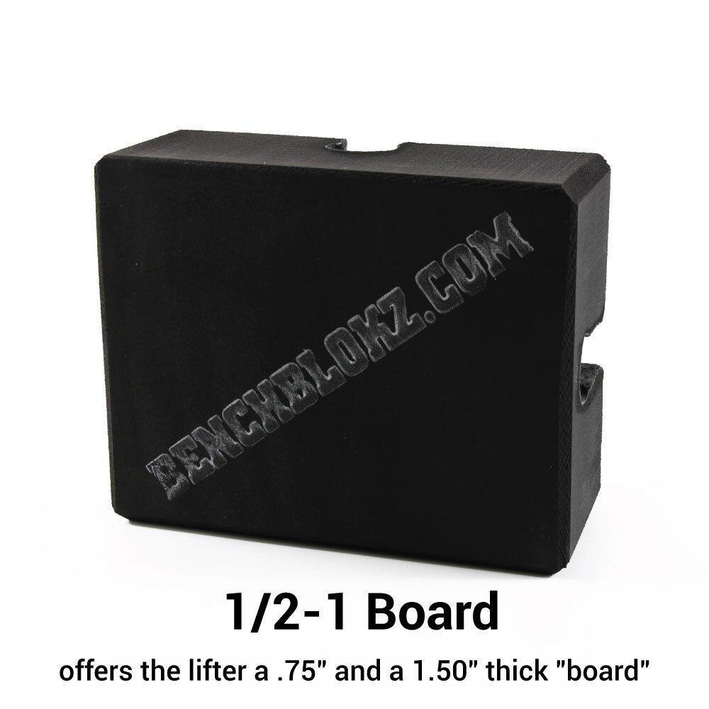 BenchBlokz   Mutliple Bench Boards in One   Increase Bench Press With BenchBlokz
