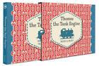 Thomas the Tank Engine: The Railway Series: 70th Anniversary Slipcase by Rev. Wilbert Vere Awdry (Hardback, 2015)