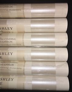 Laura-Ashley-Lille-Sable-wallpaper-rolls-Price-Per-Roll-New-13-Available
