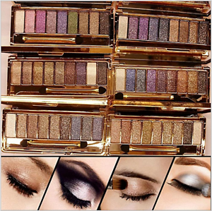 9-Colour-Diamond-Eye-Shadow-Palette-amp-Makeup-Brush-Professional-Cosmetic-Kits-UK