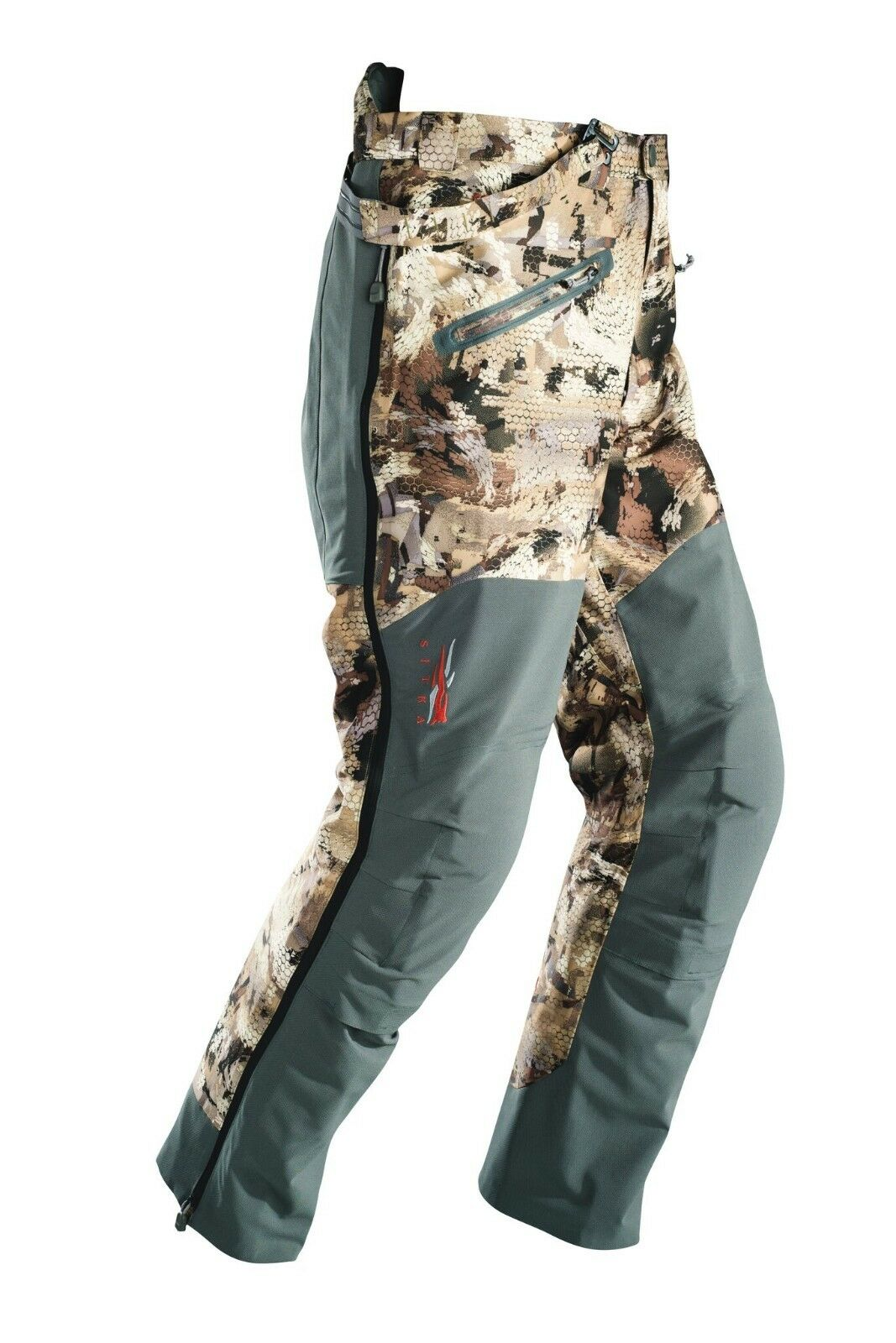 Sitka Layout Pant Waterfowl Size XL Tall -  U.S. Free Shipping  best quality