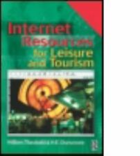 Internet Resources for Leisure and Tourism-ExLibrary