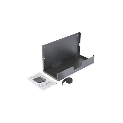 Wallmount Desktop CPU Shelf by Kendall Howard 1915-1-400-00
