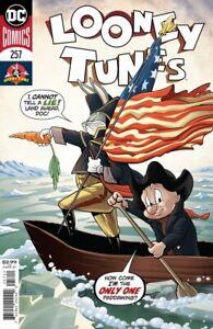 Looney-Tunes-257-Cover-A-NM-1st-Print-DC-Comics