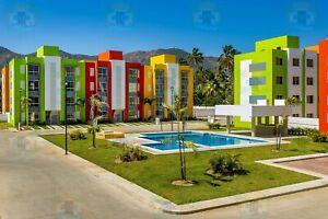 Departamento en Venta en Acapulco, Guerrero, Zona Diamante, Playa y Costera a 10 min, por Macrotunel