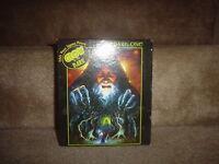 Ceaco 550 Piece Glow In the Dark the Wizard Jigsaw Puzzle