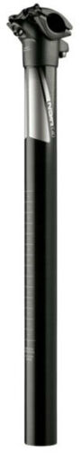 Truvativ Noir T40 Carbon Ti Bicycle Bike Seatpost Zero Offset 31.6 x 400mm