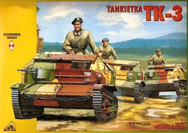 TK 3 W INTERIORE GUERRA MONDIALE II ARMATO RICOGNIZIONE VEICOLO ESERCITO POLACCO