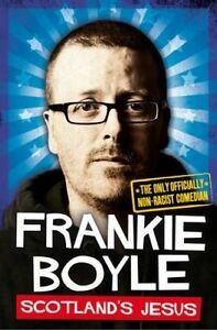 Scotland-039-s-Jesus-The-Only-Officially-Non-Racist-Comedian-by-Boyle-Frankie-Pap
