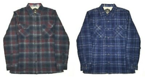 Freedom-Foundry-Men-039-s-Corduroy-Button-Down-Shirt-Jacket-Choose-Size-amp-Color