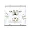 RJ45-Faceplate-Wall-Socket-Cat6-Ethernet-Single-Gang-1-Port-with-Keystones Indexbild 2