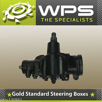GOLD STANDARD JEEP CHEROKEE RECONDITIONED STEERING BOX  XJ TO 1999