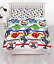 Disney-Marvel-Lego-Boys-Character-Kids-Bedding-Single-Double-Duvet-Cover-Bed-Set thumbnail 58