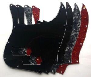 jazz-bass-pickguard-pour-s-039-adapter-mij-