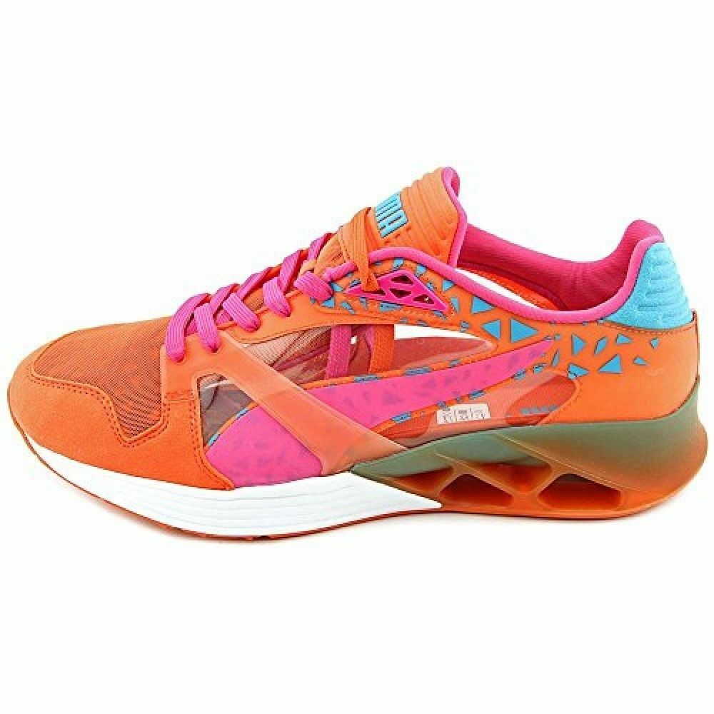 Puma futuro XT Runner claro naranja - rosa hombres SZ 7,5 - naranja 13 41cf73