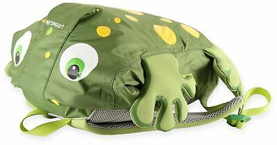 Sensibile Little Life Littlelife Animal Kids Swimpak-green Frog Borsa Zaino Bn-mostra Il Titolo Originale Essere Distribuiti In Tutto Il Mondo