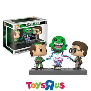 Funko Ghostbusters - The Banquet Room Movie Moments Pop! Vinyl Figure