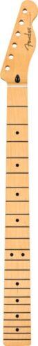Maple Genuine Fender Sub-Sonic Baritone Telecaster Neck 22 Med Jumbo