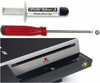 PS3 (Fat) YLOD Repair Kit - Arctic Silver 5 Thermal Compound + T10 Torx Artic