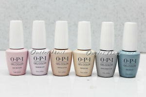 OPI-GelColor-ALWAYS-BARE-FOR-YOU-Spring-2019-Collection-Gel-Polish-GC-SH1-gt-SH6