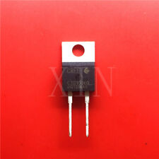 STM STPSC606D SiC-Diode 6A 600V Silicon Carbide Schottky TO-220AC 856064