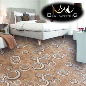 Das Bild Wird Geladen Guenstige Amp Hochwertige Teppiche Feltback Tropfen  Schlafzimmer Breite