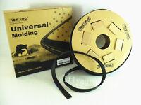 Flexline Windshield Auto Glass Universal Molding Flexible Trim Rubber 24mm 75ft