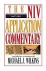 Matthew by Michael J. Wilkins (Hardback, 2004)