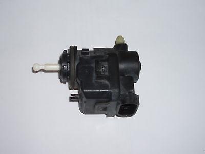 Renault Clio II headlight adjuster motor aim beam level 2000 to 2005