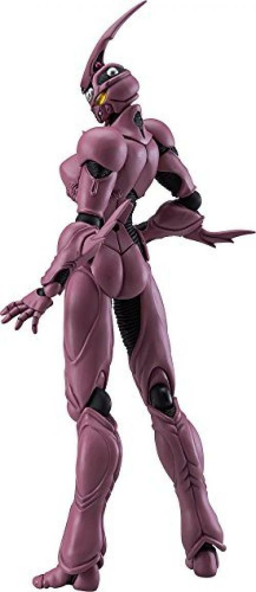 NEW Guyver II F The Bioboosted Armor Max Factory action figure Figma 150mm Japan