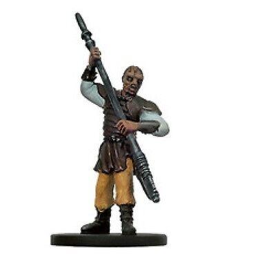 Star Wars Miniatures Bounty Hunters 49//60 Utapaun on Dactillion