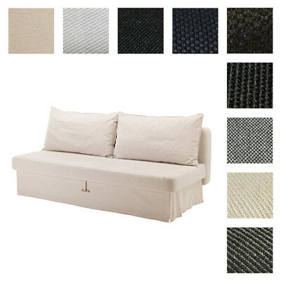 Amazing Fits Himmene Sofa Cover 3 Seater Sofa Bedding Slipcover Solid Color Wcv Ebay Gmtry Best Dining Table And Chair Ideas Images Gmtryco