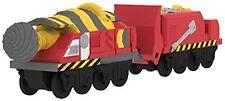 Chuggington Train Railroad Car Stacktrack Tunnel Borer Machine Toddler Boy Toy