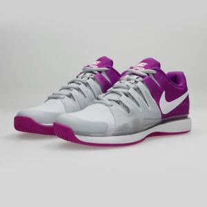 wholesale dealer ec52d be6d8 Image is loading Nike-Women-039-s-Zoom-Vapor-9-5-